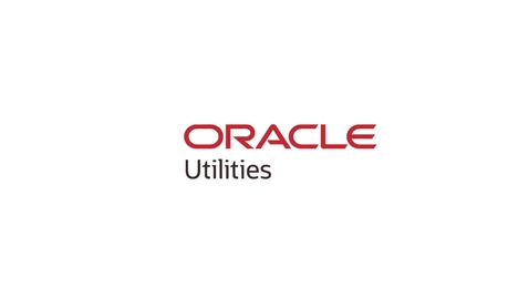 Thumbnail for entry Oracle Utilities - Level 2 Chargers - Upsell