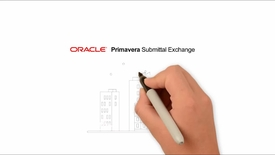 Thumbnail for entry Oracle Primavera Submittal Exchange