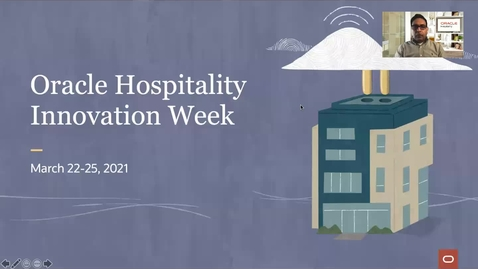 Thumbnail for entry Hospitality Customer Reference Architecture and Integration Patterns