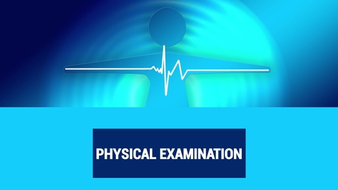 Thumbnail for entry Reproductive - Female - Physical Examination