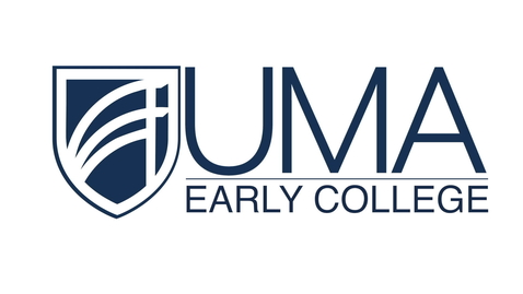 Thumbnail for entry Early College Students