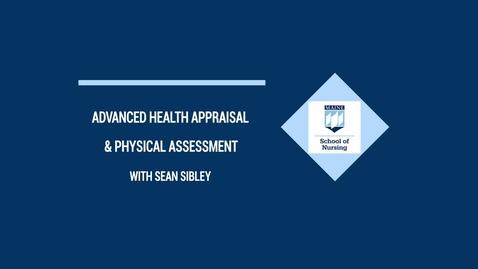 Thumbnail for entry Peripheral Vascular - Abnormal findings
