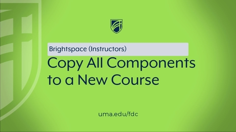 Thumbnail for entry Copy All Components