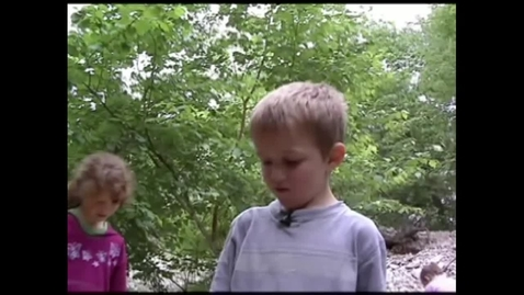 Thumbnail for entry Maine 4-H Geology Program