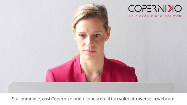 Video Tutorial Coperniko ITA