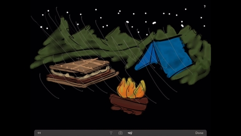 Thumbnail for entry Acquisition Moment: Smores