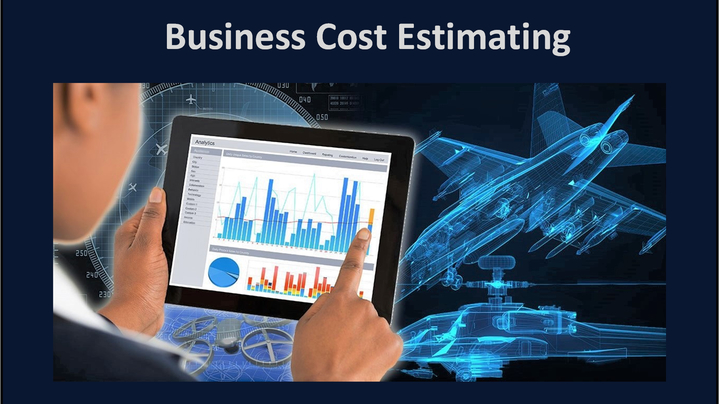 Thumbnail for channel Business Cost Estimating