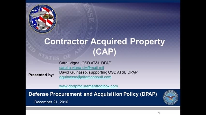 Thumbnail for channel Industrial Contract Property Management