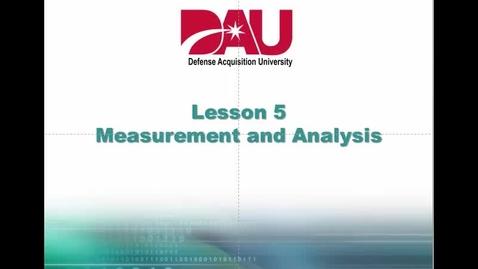 Thumbnail for entry ISA201 Lesson 5 Measurement Homework