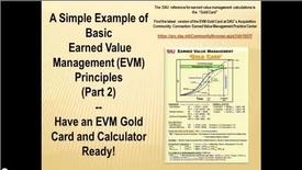 Thumbnail for entry Basic EVM Part 2