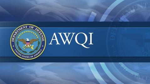 Thumbnail for entry AWQI Enterprise Module
