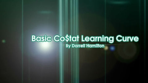 Thumbnail for entry Basic Costat Learning Curve Part 1 Unit & Cum Avg Theories