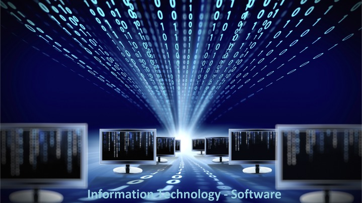 Thumbnail for channel Information Technology - Software