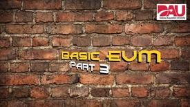 Thumbnail for entry Basic EVM Part 3