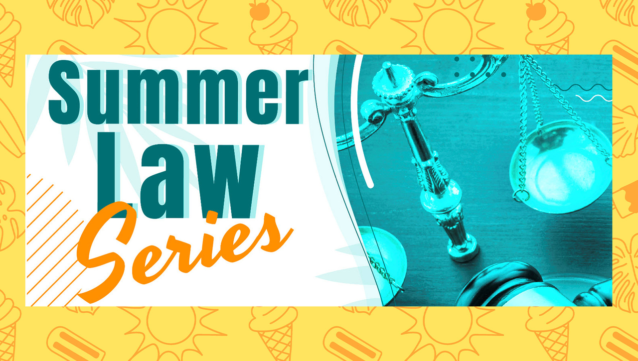 Debarment - A Summer Law Series Event