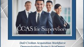Thumbnail for entry CCAS for Supervisors