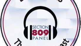 Thumbnail for entry Section 809 Panel Bold Bites Podcast_Joseph Dyer
