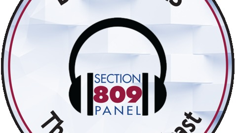 Thumbnail for entry Section 809 Panel Bold Bites Podcast_Joseph Dyer