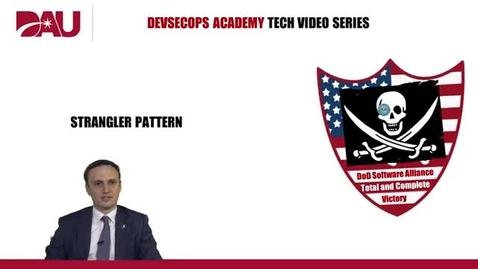 Thumbnail for entry Strangler Pattern