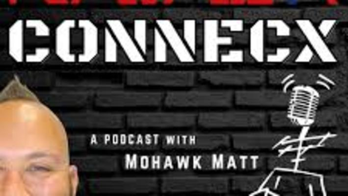 Naval X Connecx OTA Podcast