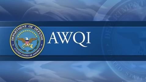 Thumbnail for entry DAWIA vs AWQI