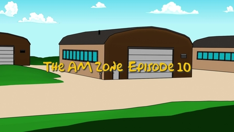 Thumbnail for entry AM Zone Episode 10:  Manpower & Personnel