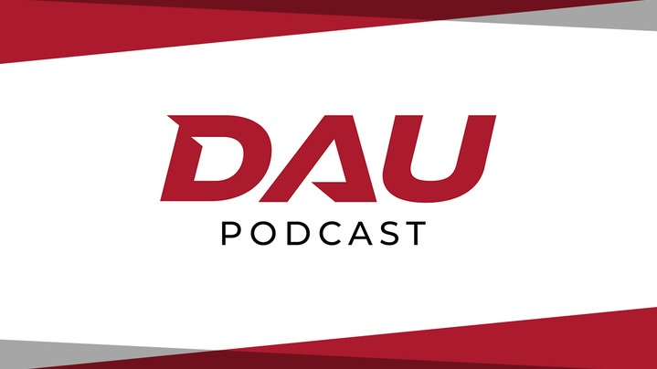 Thumbnail for channel DAU Podcast