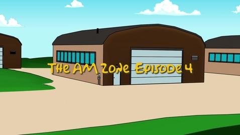 Thumbnail for entry AM Zone Episode 4:  Maintenance Planning and Management