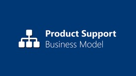 Thumbnail for entry Product Support Business Model