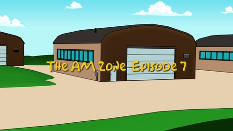 Thumbnail for entry AM Zone Episode 7:  Technical Data