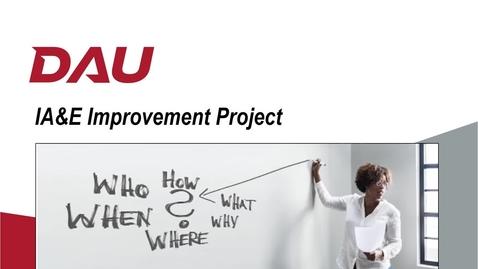 Thumbnail for entry P2 -- ACQ 380 International Acquisition & Exportability Improvement Project