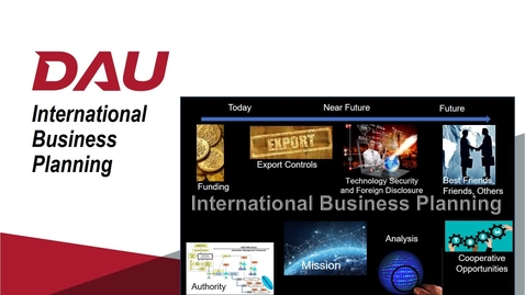 Thumbnail for entry V7 -- ACQ 380 International Business Planning Lesson