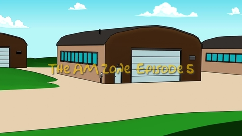 Thumbnail for entry AM Zone Episode 5:  Design Interface
