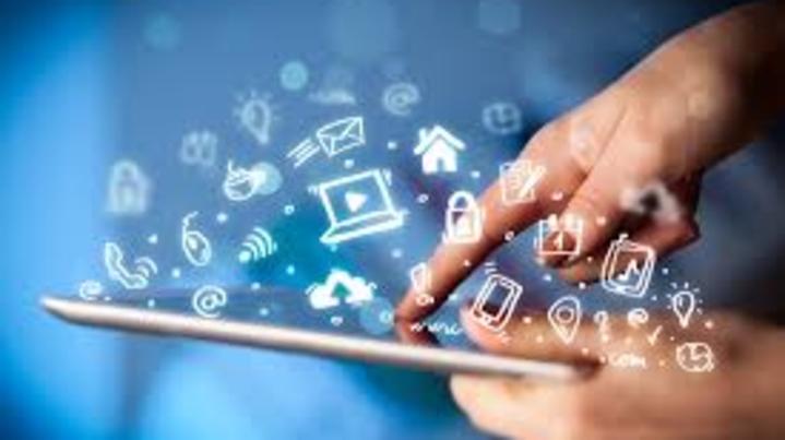 Thumbnail for channel Digital Skills
