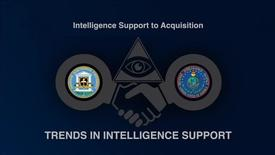 Thumbnail for entry 2008 Trends in Intelligence Support