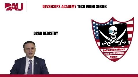 Thumbnail for entry DCAR Registry