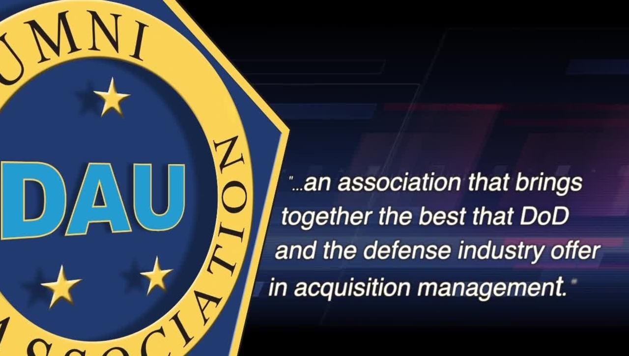 DAU Alumni Association Promo