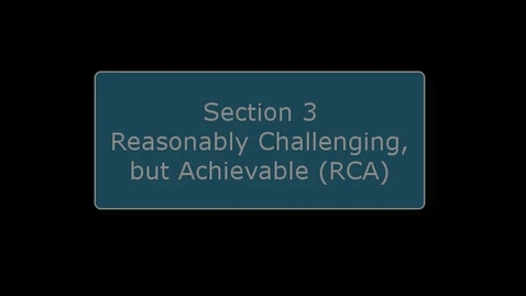 Thumbnail for entry CLC 137 Advanced Issues in Incentive Contracting: Reasonably Challenging but Achievable Approach to Negotiating FPIF contracts