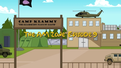 Thumbnail for entry AM Zone Episode 9:  Facilities & Infrastructure