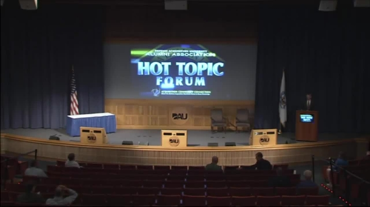Thumbnail for channel Hot Topic Forums