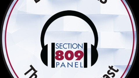 Thumbnail for entry Section 809 Panel Bold Bites Podcast_50 Worst! Campaign