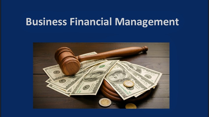 Thumbnail for channel Business Financial Management