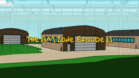 Thumbnail for entry AM Zone Episode 11:  Support Equipment