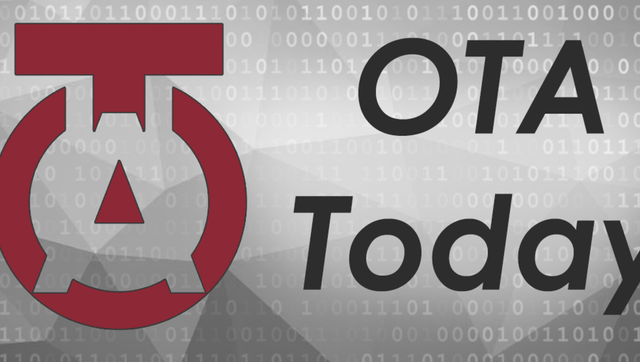 OTA Today - Consortia 101