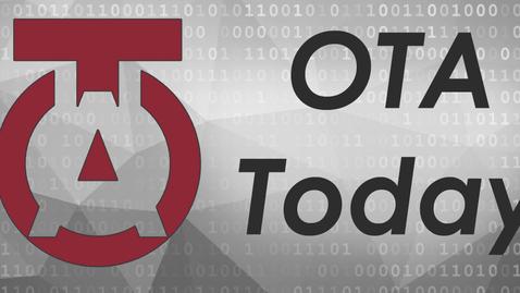 Thumbnail for entry OTA Today - Consortia 101