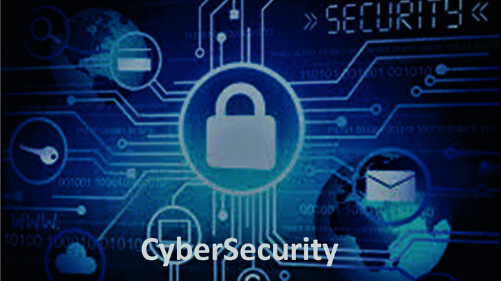 Thumbnail for channel CyberSecurity