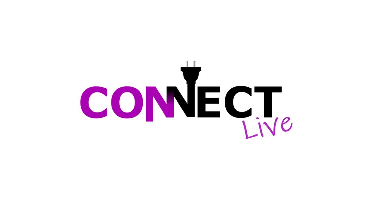 Let's Connect Live!