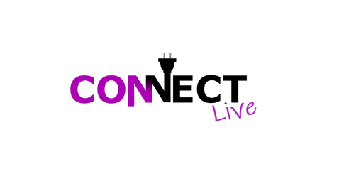 Thumbnail for entry Let's Connect Live!
