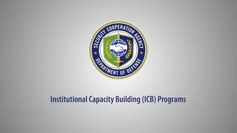 Thumbnail for entry DSCA Video on Institutional Capacity Building Programs