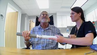 Stroke Rehabilitation & Stroke Recovery   Cleveland Clinic